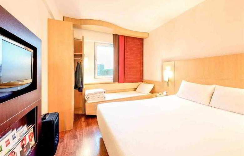 Ibis Yangzhou - Hotel - 11