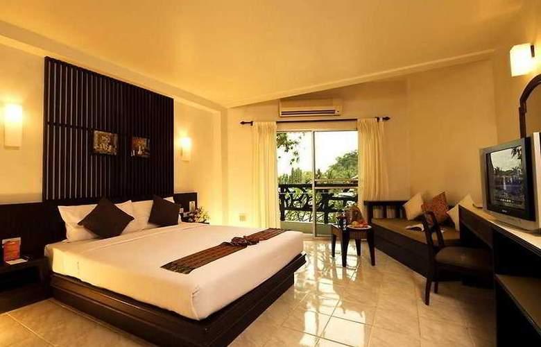 Best Western Ban Ao Nang Resort - Room - 5