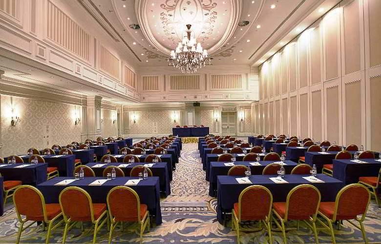Rixos Almaty - Conference - 38