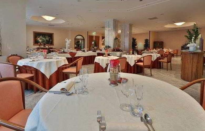 Best Western Globus City - Hotel - 72