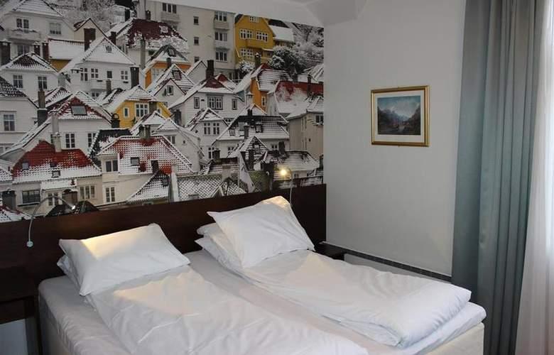 Best Western Plus Hordaheimen - Room - 30