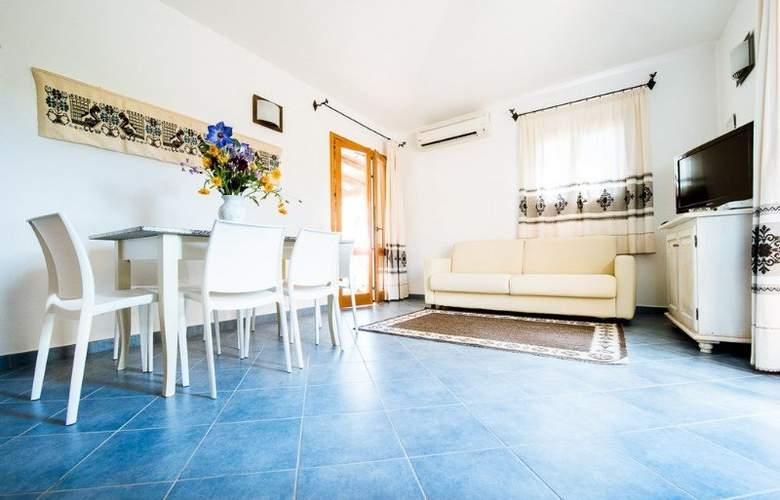 Borgo degli Ulivi Residence - Hotel - 2