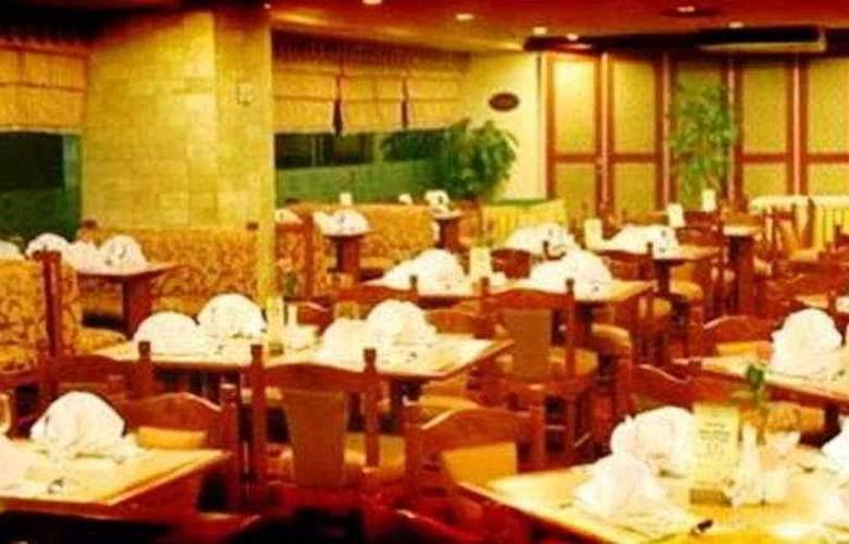 Sofyan Betawi - Restaurant - 2
