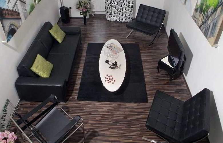 Design Apartments Budapest - Room - 6