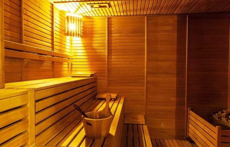 Adalya Resort Spa Hotel - Sport - 51