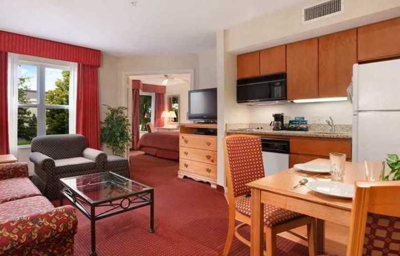Homewood Suites by Hilton Lafayette - Hotel - 7