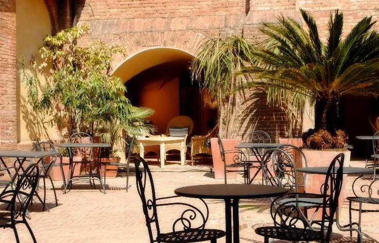 Il Chiostro Del Carmine - Hotel - 8