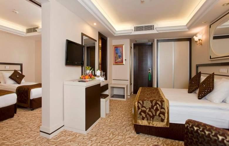 Club Hotel Sera - Room - 17