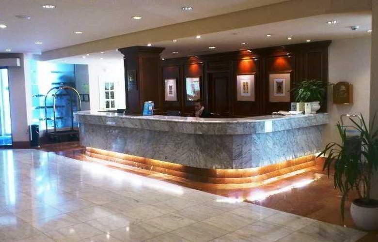 Gran Hotel Balneario Puente Viesgo - General - 3