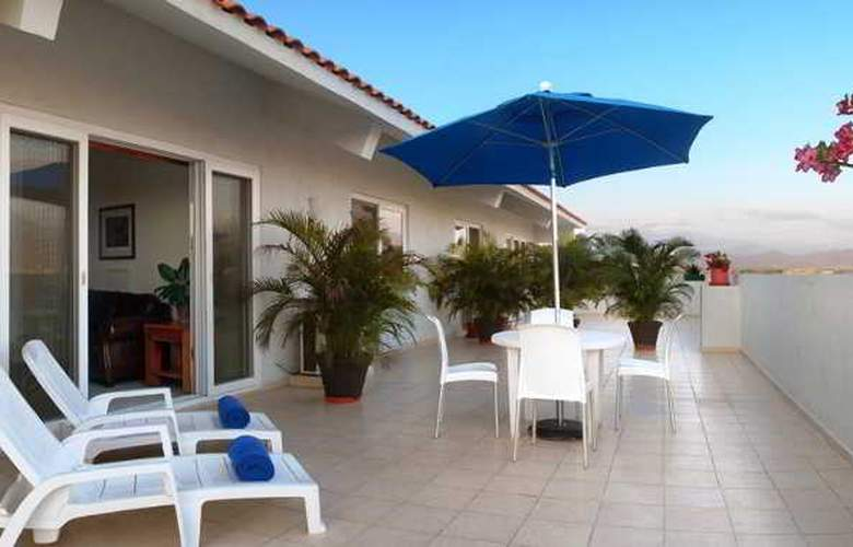 Comfort  Inn Puerto Vallarta - Room - 16