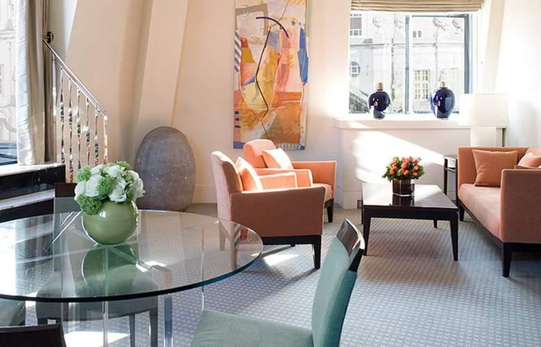 ONE ALDWYCH HOTEL - Hotel - 2