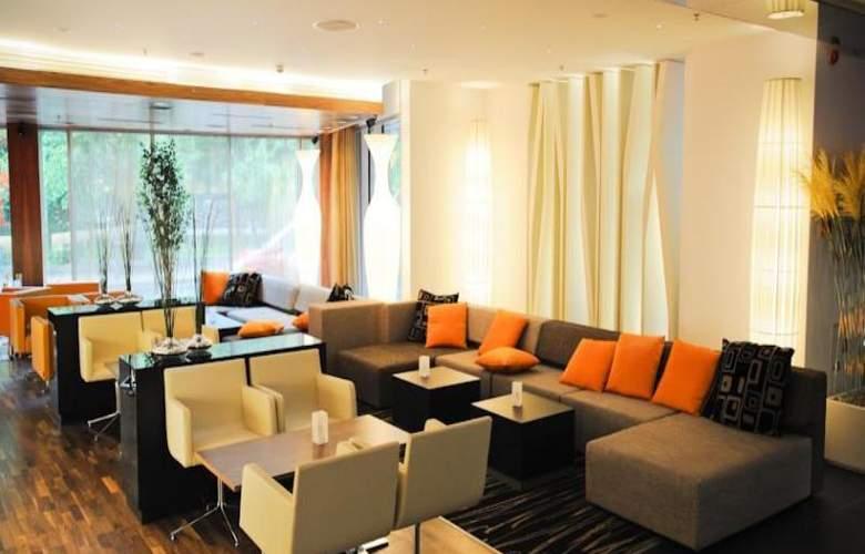 Radisson Blu Elizabete Hotel - General - 8