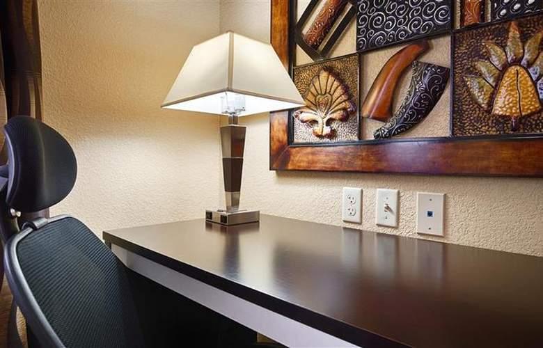 Best Western Plus Jfk Inn & Suites - Room - 30