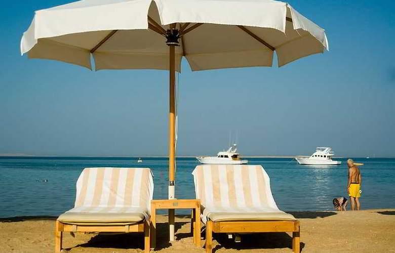 Steigenberger Al Dau Beach - Beach - 7