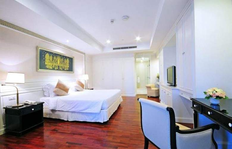 Centre Point Silom - Room - 4