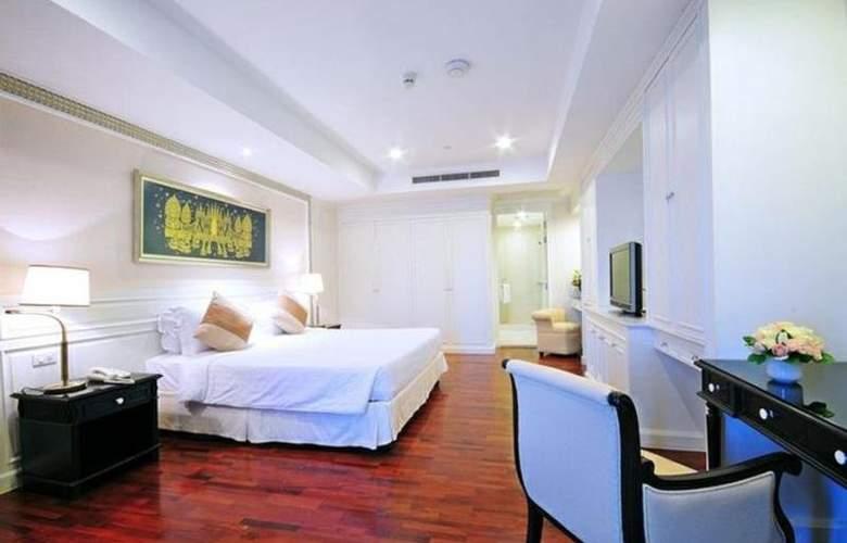 Centre Point Silom - Room - 2