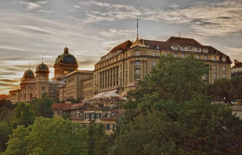 Bellevue Palace - Hotel - 0