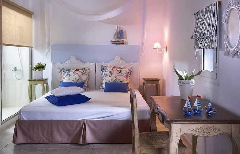 Sunvillage Malia Boutique - Hotel - 10