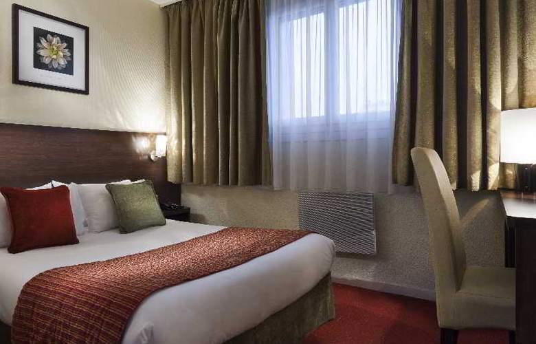 Comfort Hotel Paris Orly - Room - 5