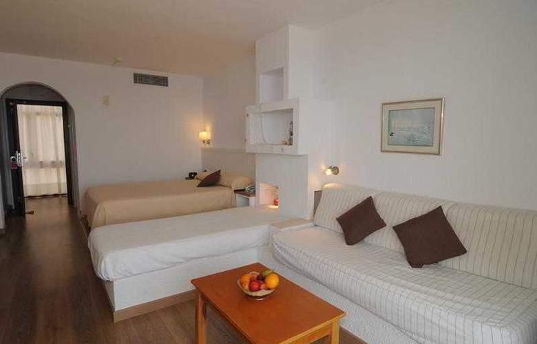 Mar Menuda - Hotel - 26