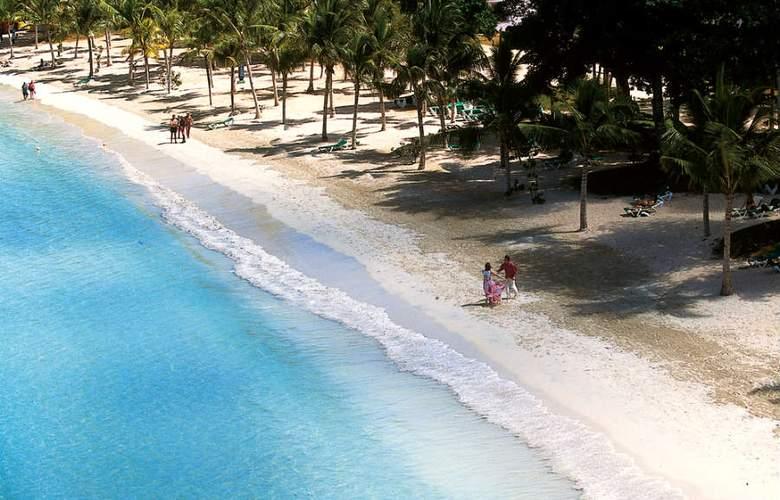 Riu Palace Tropical Bay - Beach - 5