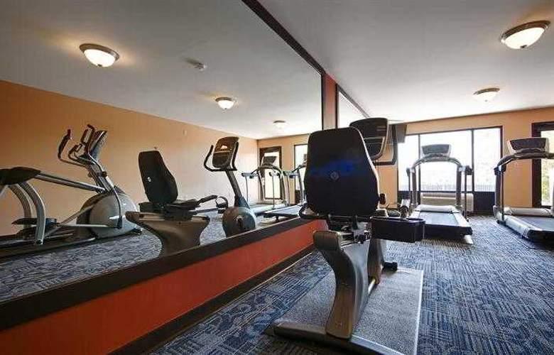 Best Western Newport Inn - Hotel - 63