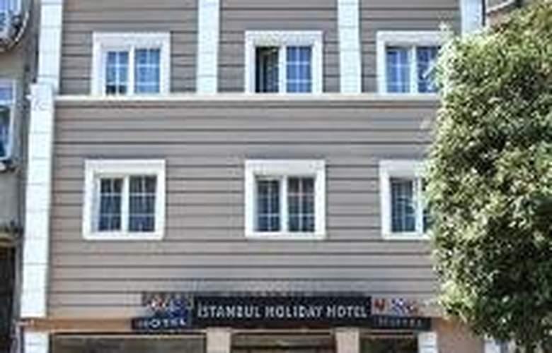 Istanbul Holiday - Hotel - 0