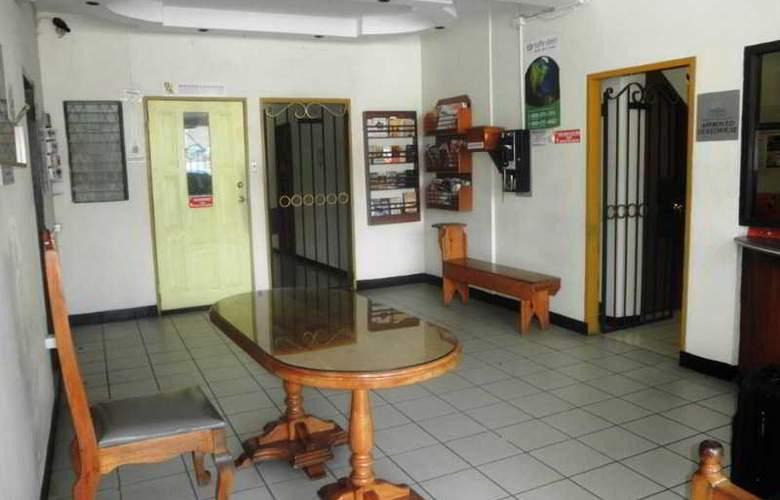Par May Las Inn - Hotel - 7