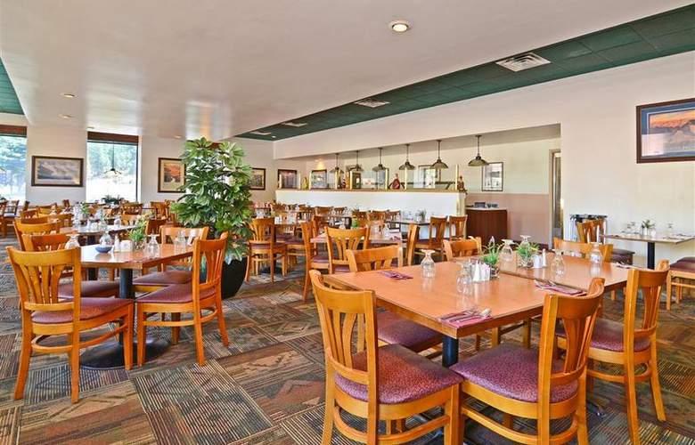 Best Western Premier Grand Canyon Squire Inn - Restaurant - 152