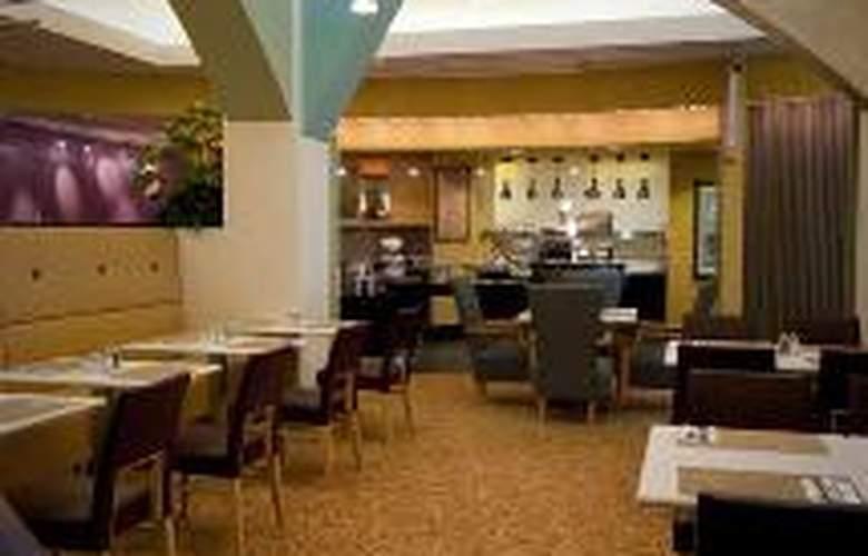 Hilton Garden Inn Rockville-Gaithersburg - Restaurant - 0