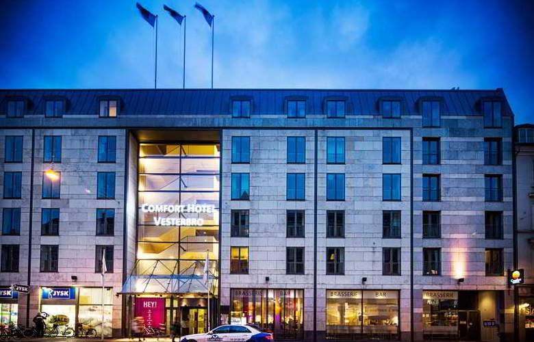 Comfort Vesterbro - Hotel - 3