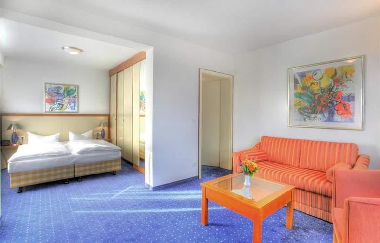 Best Western Hanse Hotel Warnemuende - Room - 53