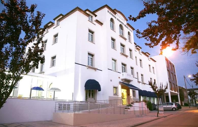 Evenia Monte Real - Hotel - 0