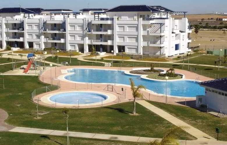 Sun & Life Costa Ballena - Hotel - 0