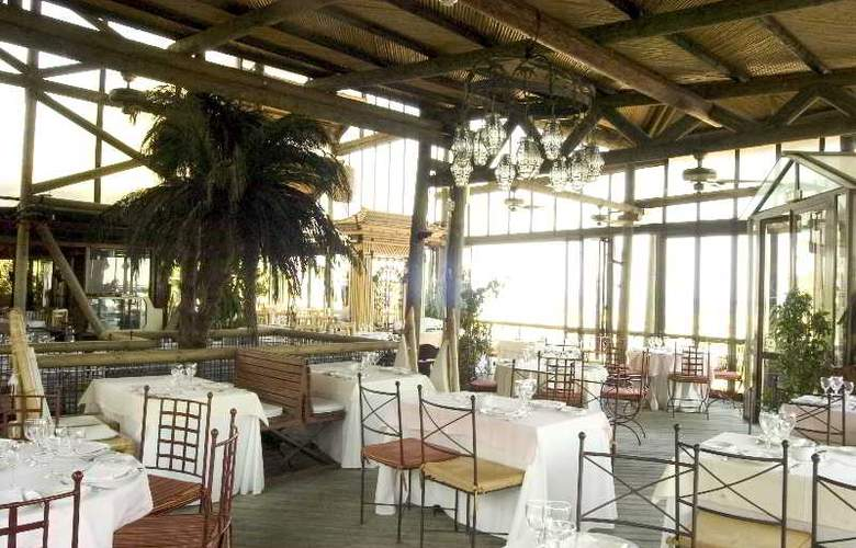 MS Tropicana - Restaurant - 21