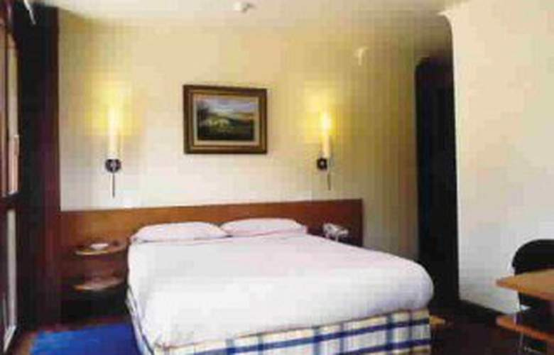 Candanchu - Room - 3
