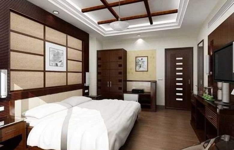 Clarks Inn Lajpat Nagar - Room - 2