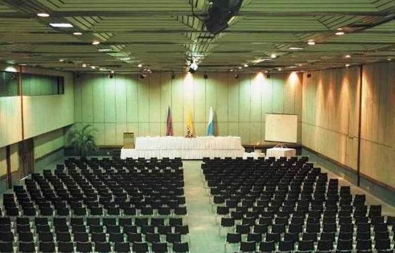 Estelar Santamar Hotel & Centro de Convenciones - Conference - 9