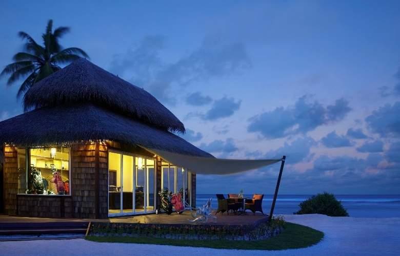 Shangri-La´s Villingili Resort and Spa - Hotel - 5