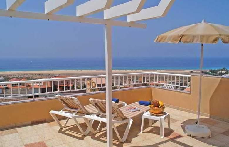 Villas Monte Solana - Terrace - 10