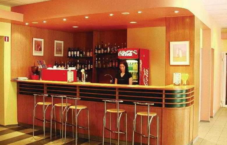 Ecotel Vilnius - Bar - 3
