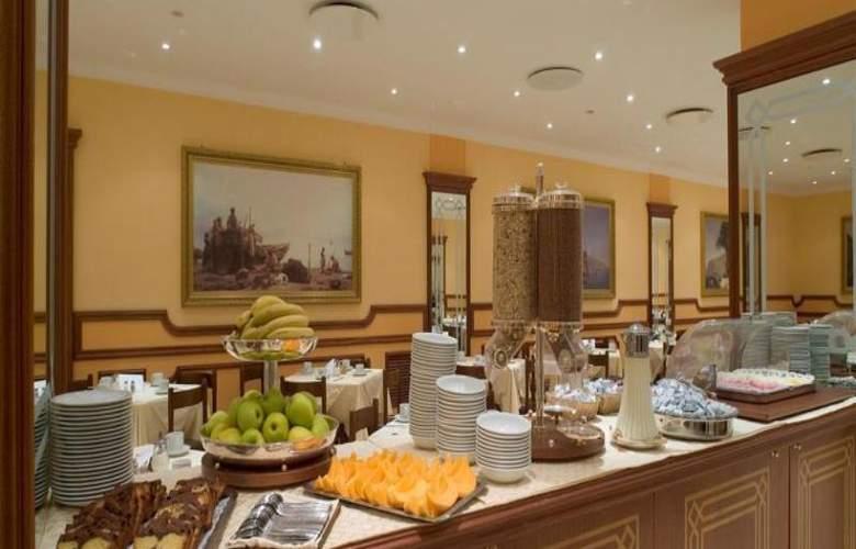 Ascot - Restaurant - 9