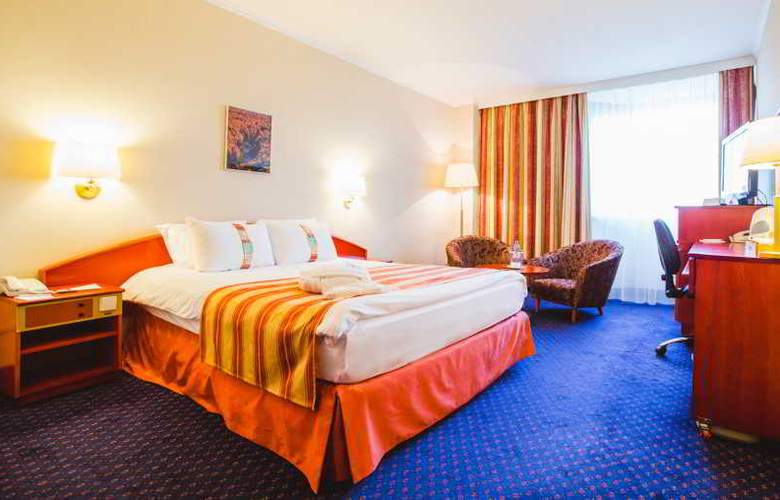 Holiday Inn Vinogradovo - Room - 16