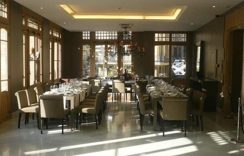Internacional Ramblas Cool - Restaurant - 27