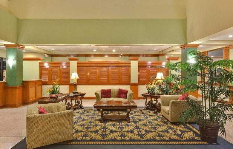Holiday Inn Express Flagstaff - General - 13