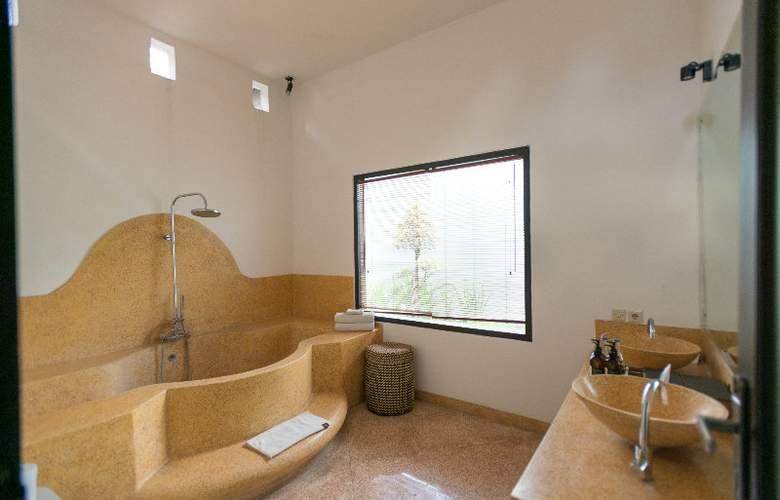 B Villa + Pool - Room - 11