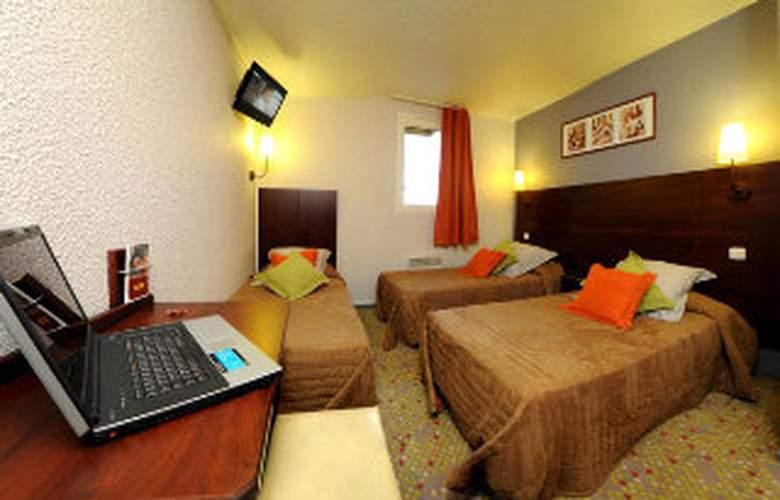 Balladins Blois/Saint Gervais - Room - 1