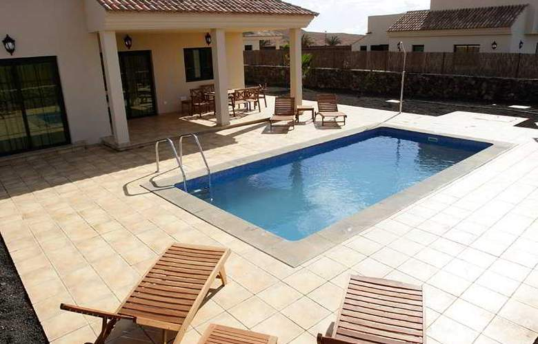 Villas Casa Vieja - Pool - 7