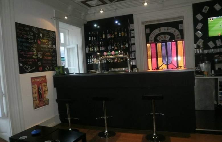Go Hostel Lisbon - Bar - 3