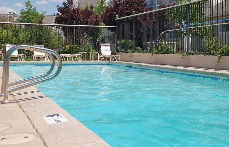 Residence Inn By Marriott - Pool - 1
